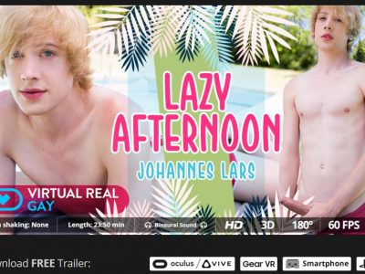Lazy Afternoon VR twink