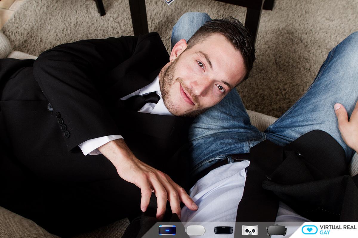 best gay sex in vr