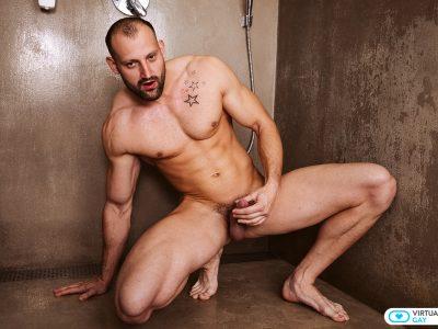 VirtualRealGay - Pavel Sora - Long Shower