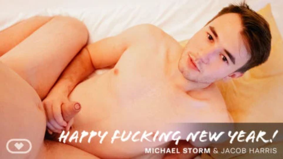 VirtualRealGay - Happy Fucking New Year